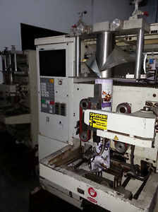 Tam Vertical Form Fill Seal Vffs Bagger Bagging Machine