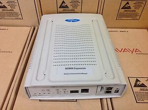 Nortel bcm50 exp Business communications Manager Digital Trunk Nt9t60001 D17