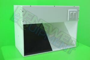 Plastic Craft Tabletop Inspection Light Booth 1