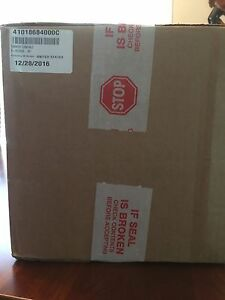 Diebold Carrier Turntable 41018684000c New In Box