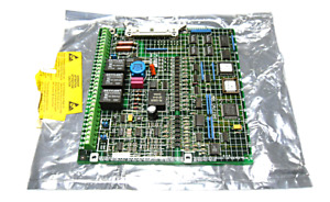 Reliance Electric 814 56 00e Pc Interface Board 814 56 00