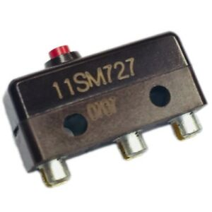 11sm727 Honeywell microswitch Switch Snap Action Spdt 4a 250v Factory New