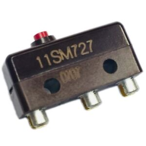 1pc 11sm727 Honeywell microswitch Switch Snap Action Spdt 4a 250v Factory New