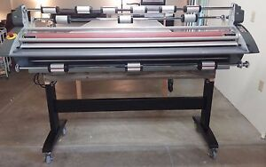Used Laminator Information On Purchasing New And Used
