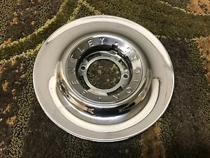 06 Bentley Arnage Chrome Wheel Rim Center Cap Hub Cover Oem B