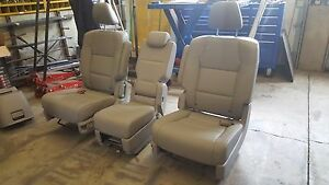 New 2016 Honda Odyssey Ex L Multi Function Second Row Seating