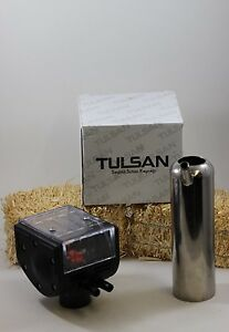 Pulsator Plus For Milking Machine cow And 1 Teat Shell Combo By Tulsan