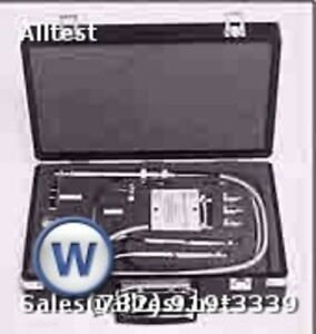 Hp agilent 41941a Impedance Probe Kit