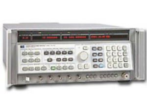 Hp agilent 8341b 10 Mhz To 20 Ghz Synthesized Signal Generator