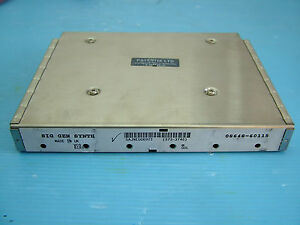 Hp Agilent 08648 60115 Sig Gen Synth Module For 8648c