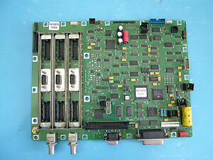 Sapabu01444 614 3619 Mother Board For Hp 8648c