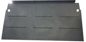 1931 1932 Chevrolet Chevy Coupe Cabriolet Trunk Pan Floor 31 32 New