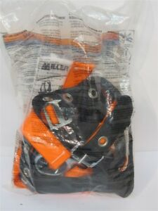 Miller 612230028169 T4500 uak Full Body Harness Titan Harness L xl 400 Lbs
