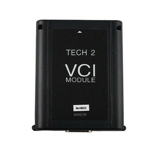 Tech2 Vci Module For Gm Tech 2 Pro Kit Auto Scanner Tech Car Diagnostic Tool