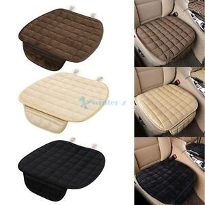 Car Seat Cushion Cover Lattice Breathable Therapy Sponge Pad Auto Office Chair