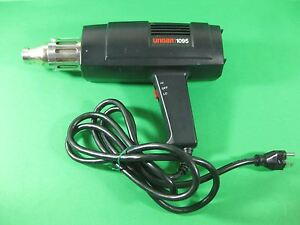 Ungar Dual Temperature Heat Gun 1095 Used