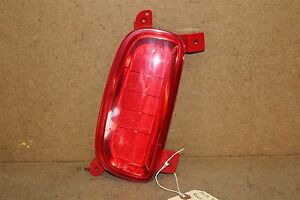 2014 2015 Kia Sorento Left Rear Reflector