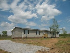 1998 Amer Homestar Mobile Home With Land 4br 2ba 28x74 Mooresboro N Carolina