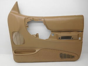 Genuine Oem Ford Ranger Right Saddle Power Door Trim Panel F57z 1023942 Cad