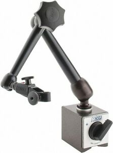 Noga Mg61003 Heavy Duty Magnetic Base Stand With Holder