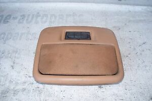 1993 1996 Cadillac Fleetwood Brougham Overhead Console Sunglasses With Homelink