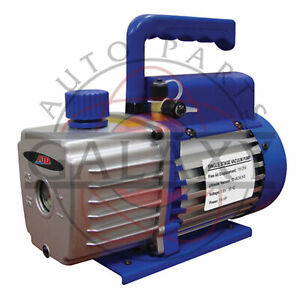 Atd 1 8 Cfm High Efficiency Single Stage Vacuum Pump 1 4 sae 1 2 acme Ports