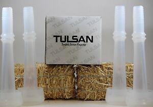 4 Goat Silicone Liners For Milking Machine By Tulsan