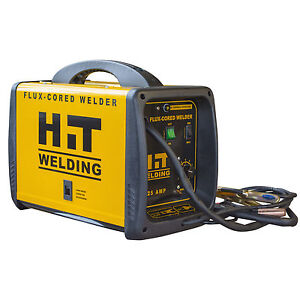 Buffalo Tools Hit125 Hit 125 Amp Flux cored 120v Welder