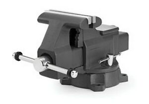 Titan Tools 22011 4 Heavy Duty Bench Vise