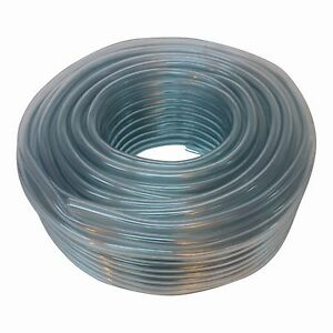 Clear Milk Hose For Milking Machine 1 2 Id Food Grade 8ft By Tulsan
