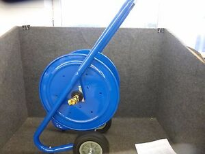 New Coxreels 117 3 200 dm Dolly Mount Reel Capable Of 200 Of 3 8 Hose