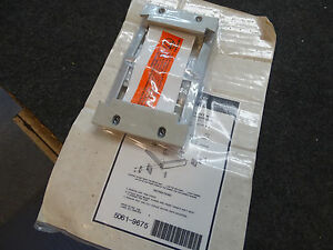 Hp Agilent 88 1h Rack Mount Kit With Front Handles 5061 9675 New