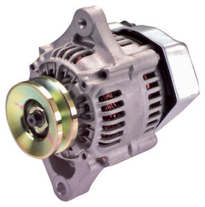 Forklift Hi lo Alternator Nd Ir if 12198n Fits Kubota Tractor