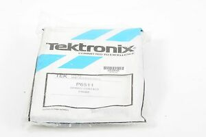 New Tektronix P6511 Spring Contact Probe For Oscilloscope
