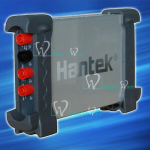 Hantek Digital Pc Data Logger Long Time Voltage Current Resistance Recorder Ce
