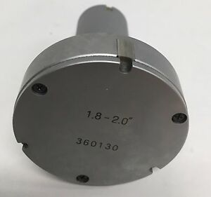 Mitutoyo 952941 Measuring Head Only For Holtest Internal Micrometer 1 8 2 0