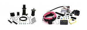 Air Lift Control Air Spring Wireless Air Compressor Kit For Villager Quest