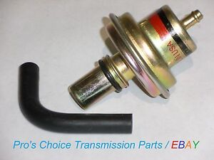 Low Vacuum Adjustable Modulator Hose Fits Gm Th400 3l80 Transmissions
