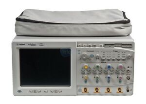 Hp Agilent Keystone Infiniium 1ghz 4 Gsa s 4 Channel Digital Oscilloscope