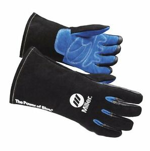 Miller 263344 Arc Armor Mig stick Welding Glove X large