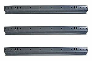 1947 1948 1949 1950 Chevy Pickup Truck Gmc Bed Floor Brace Across 3 Pcs