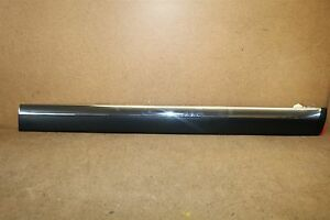2009 2010 2011 Nissan Pathfinder Front Door Right Chrome Molding