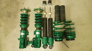 Tein Street Flex Coilover Kit For Honda Civic 2012 2015