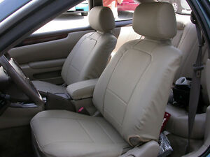 Lexus Sc400 Sc300 1992 1998 Iggee S leather Custom Seat Cover 13colors Available