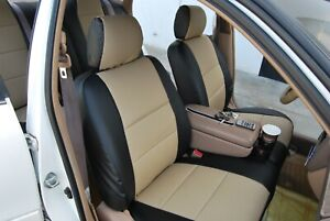 Toyota Avalon 1995 1999 Iggee S Leather Custom Fit Seat Cover 13colors Available
