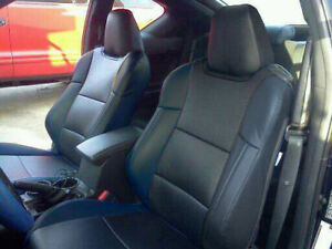 Scion Tc 2010 2014 Iggee S Leather Custom Fit Seat Cover 13colors Available