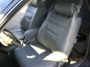 Cadillac Eldorado 1992 2002 Iggee S Leather Custom Seat Cover 13colors Available