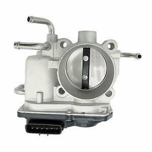 Fuel Injection Throttle Body For Toyota Camry Highlander Rav4 Scion Tc