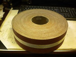 Performance Abrasives 3 x50yrd 80grit Ao Shop Roll
