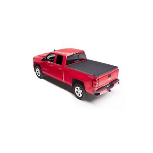Bak Industries 448121 Bakflip Mx4 Tonneau Cover For Silverado Sierra W 78 Bed
